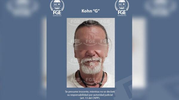 """Extranjero """"bisneaba"""" con certificados de vacunación falsos, fue detenido"""