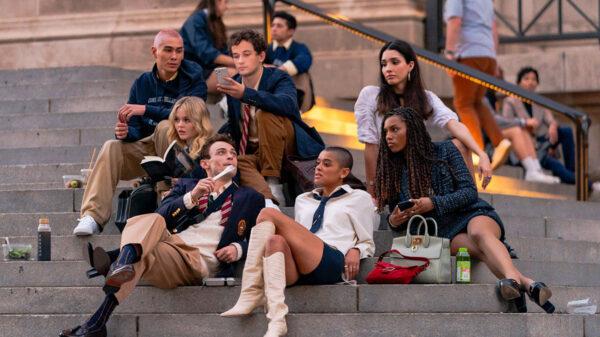HBO Max presenta el primer episodio del reboot de 'Gossip Girl'