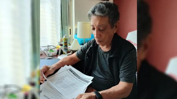 Mario Villanueva no pierde la esperanza de lograr su ansiada libertad.