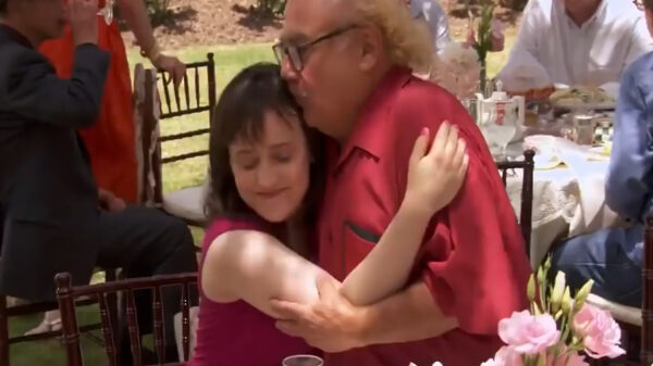 Con el anunció de que Matilda tendrá un remake han salido conmovedoras anécdotas del film y los protagonistas Mara Wilson y Danny Devito