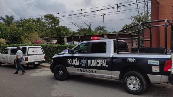 Menor de 15 años asesina a su padre con un hacha, en Veracruz
