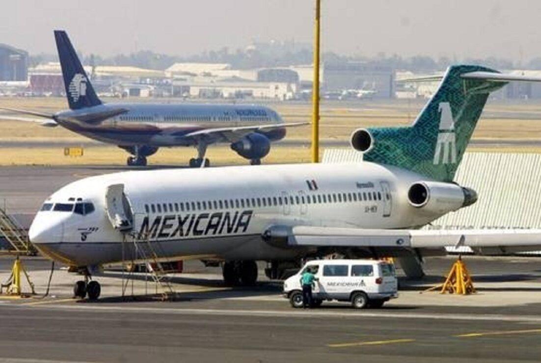 Volverá a volar Mexicana de Aviación, avanzan gestiones
