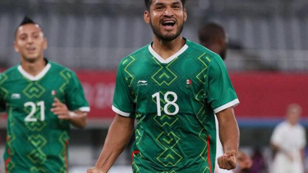 Tokio 2020: Dónde ver México vs Sudáfrica