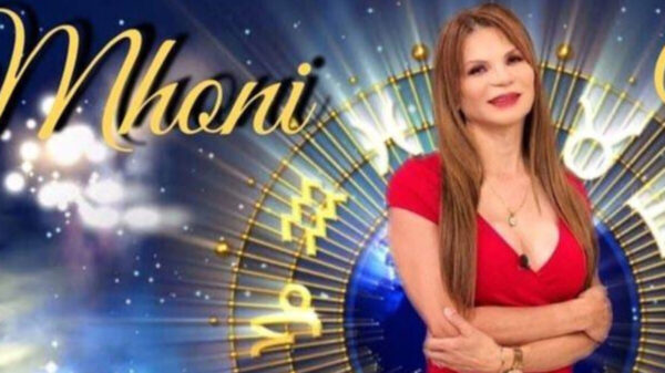 Mhoni Vidente trae el horóscopo de hoy 12 de julio 2021