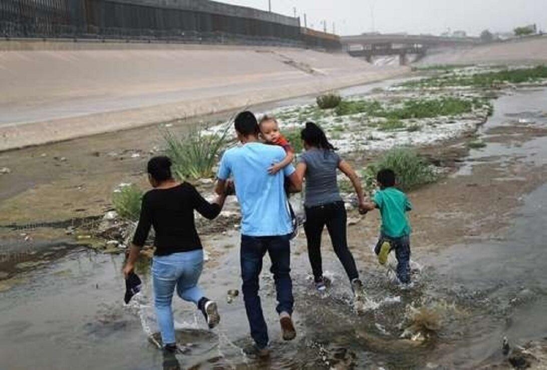 """""""No será fácil acabar con causas de migración"""", reconoce Kamala Harris"""
