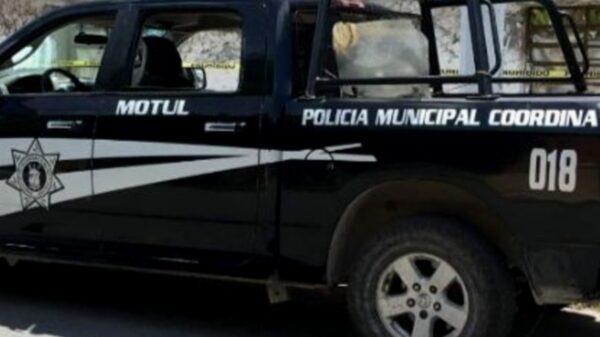 Joven de 25 años es golpeada por su ex novio en Motul