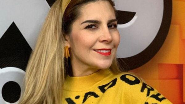 """""""Naciste en mi corazón de madre"""" dice Karla Panini a hija de Karla Luna"""