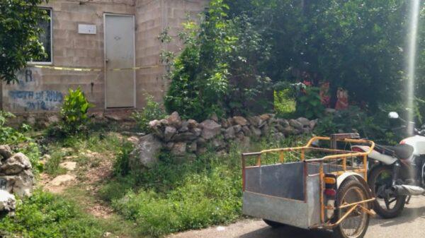 Hombre de 42 años se quita la vida por la vía de ahorcamiento en Yaxcabá