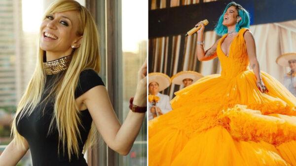 Noelia destroza a Karol G tras su participación en los Premios Juventud