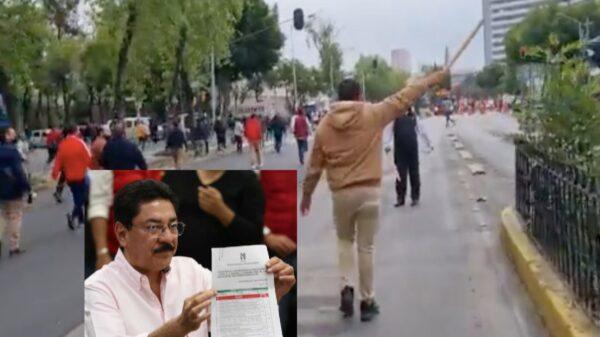 """Echan del PRI a Ulises Ruiz; """"caos"""" en el otrora """"partido aplanadora"""""""