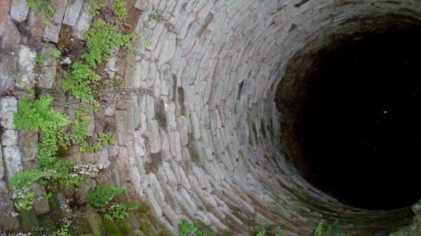 Menor de 7 años cae en el interior de un pozo de más de 10 metros de profundidad en Kanasín