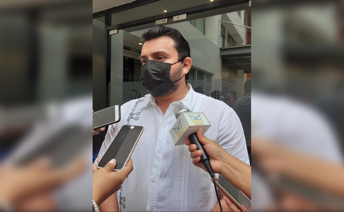 Turistas no estarán obligados a presentar pruebas de covid-19: Cofepris