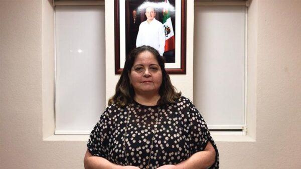 Renuncia Marisol Vanegas a la Secretaría de Turismo de Quintana Roo.