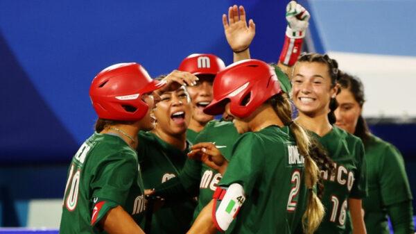 Tokio 2020: Esta noche México podría ganar bronce en softbol
