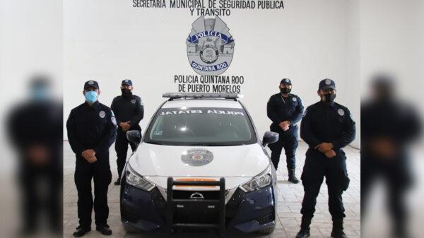 Combaten autoridades de Puerto Morelos trata de personas
