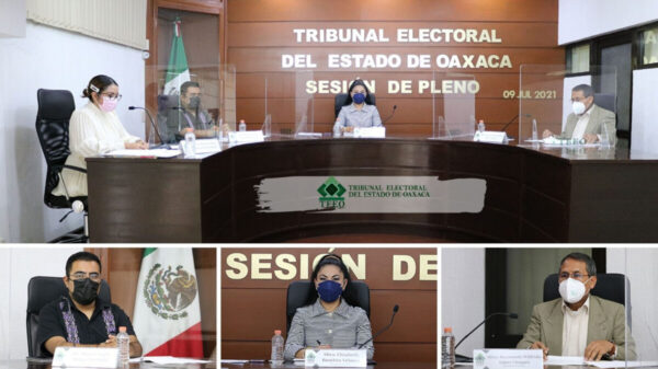 Rechazan triunfo de candidato a edil que ganó sin estar registrado en Oaxaca