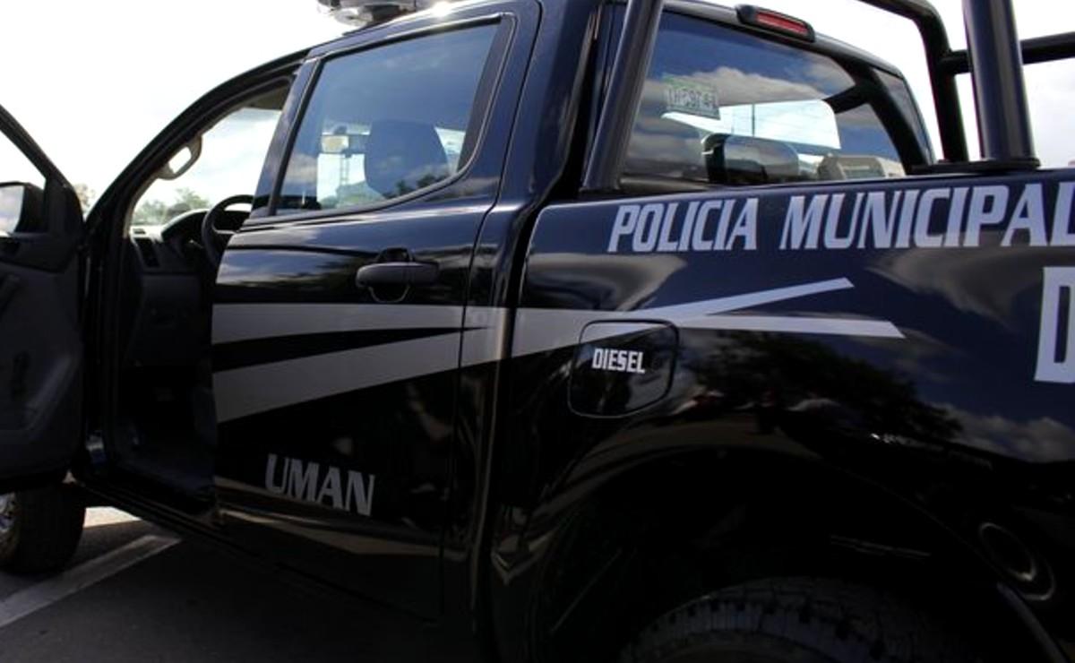 Siete detenidos alcoholizados, por portar marihuana y participar en una riña en comisaría de Umán