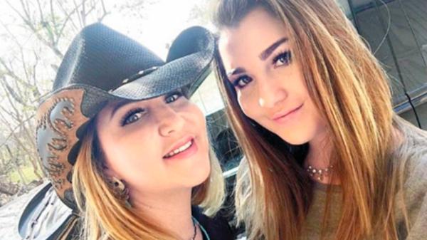 La Hija de Alicia Villareal quiere seguir los mismos pasos