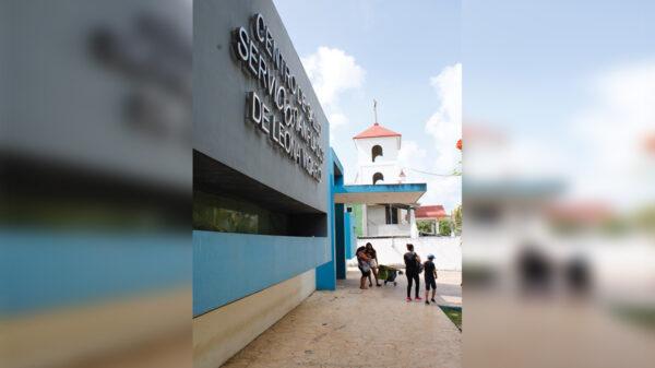 Este lunes iniciará vacunación contra el covid a treintañeros en Puerto Morelos