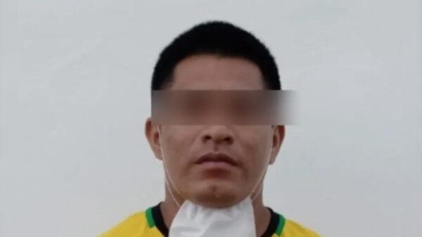 Cancún: Sorprende madre a hombre de 27 años, violando a su hija de 13