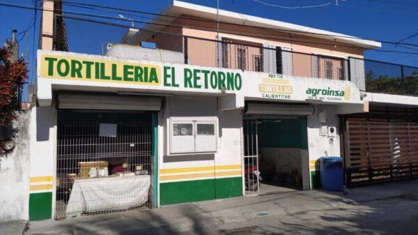 Se va 'hasta las nubes' el kilogramo de tortillas en Cozumel.