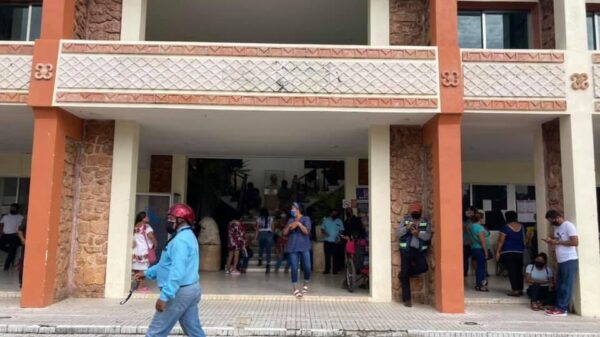 Postergan pago a autoridades de 88 comunidades rurales de FCP.