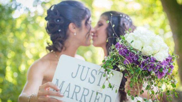 Quintana Roo: Mujeres lideran matrimonios entre parejas del mismo sexo.