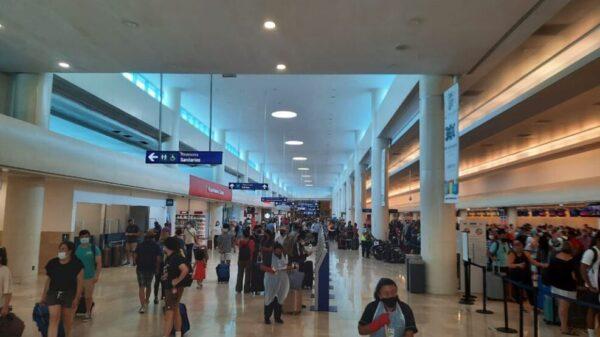 Quintana Roo, entre los estados con mayor migración por inseguridad o violencia.
