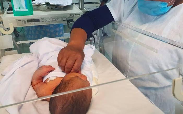 Registra Quintana Roo 63 casos de recién nacidos con Covid-19.