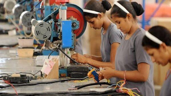 Ya hay una recuperación del poder adquisitivo de los trabajadores.