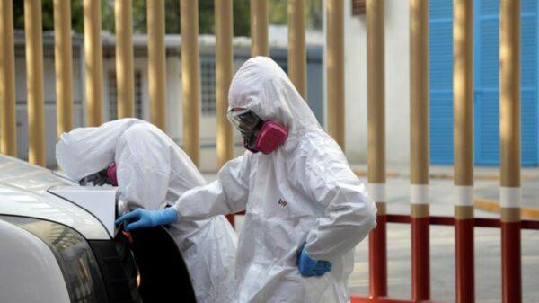 A causa del coronavirus, mueren 18 personas en Yucatán, entre ellos uno de 25 años