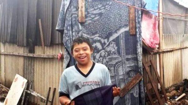 Familia de escasos recursos de Mérida, tendrá una mejor vivienda con ayuda de empresario