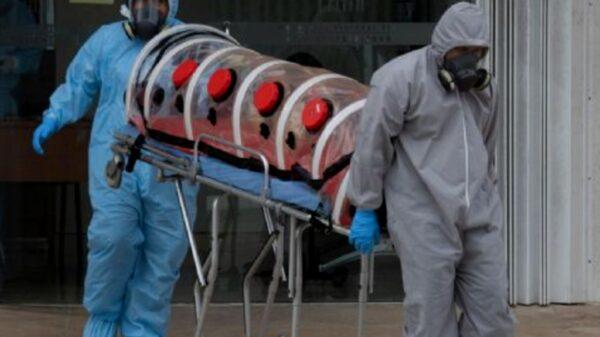 En Yucatán, 20 personas pierden la vida a causa del Coronavirus