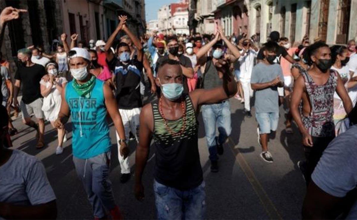 Estados Unidos pide a Cuba eliminar bloqueo digital