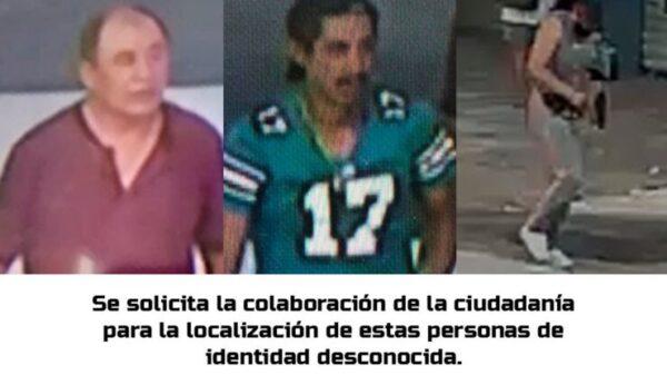 PRELIMINAR: Caen los asesinos de Policía en Mérida.