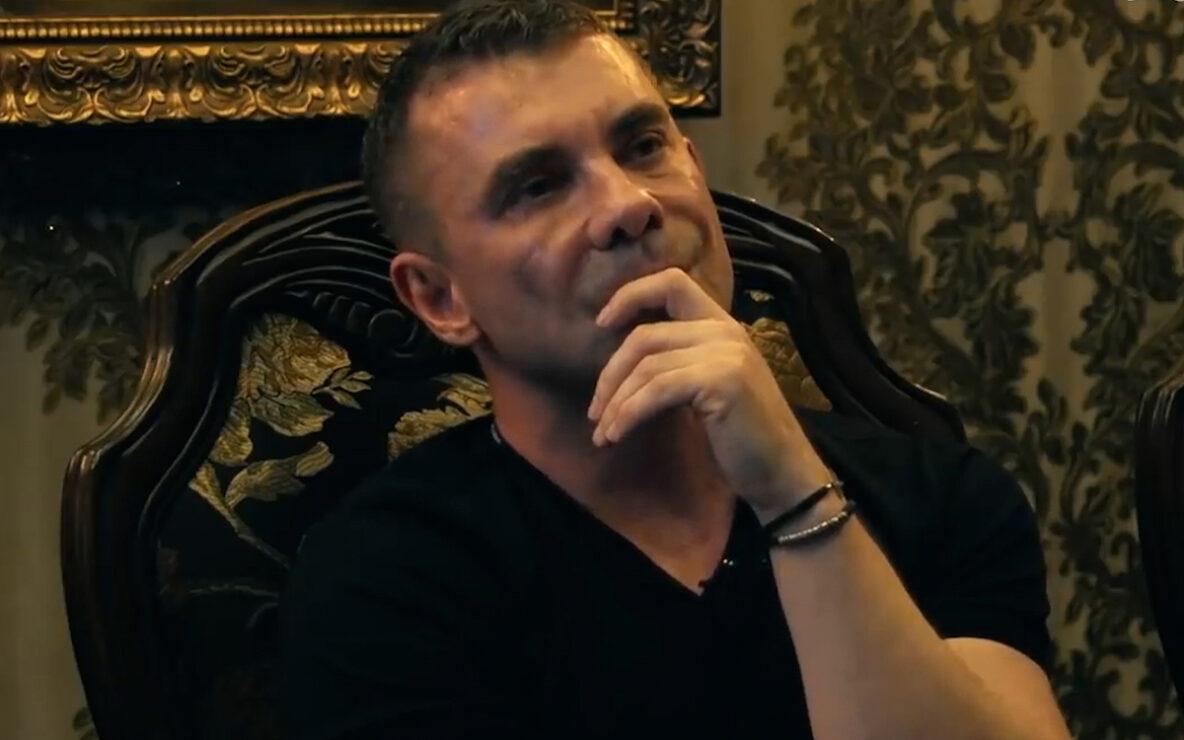 Logra Florian Tudor suspensión definitiva contra extradición a Rumania.