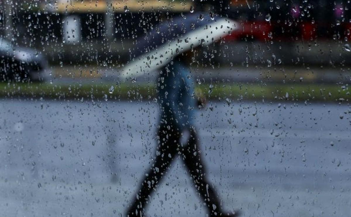 Pronóstico del clima Yucatán: Lluvias dispersas para este viernes