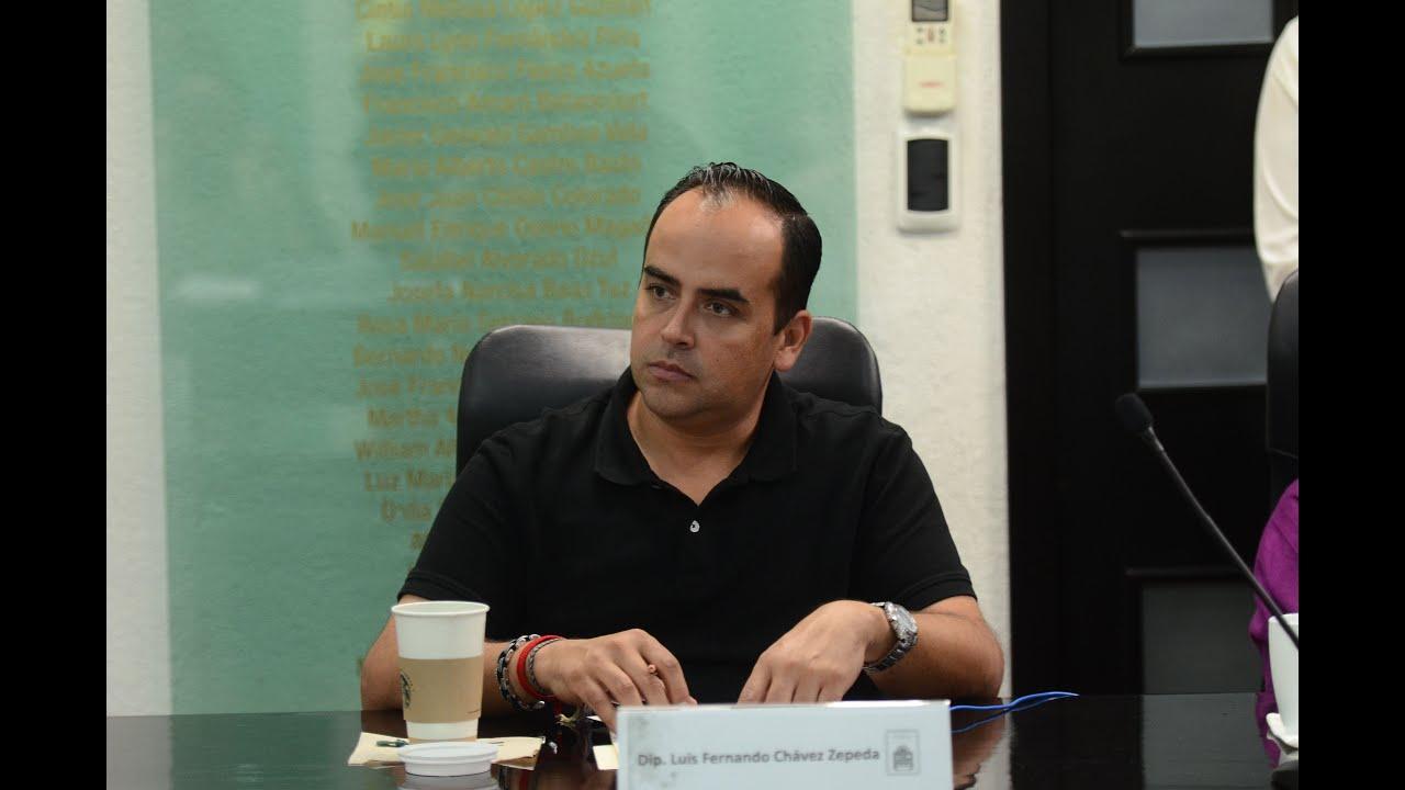 Covid-19: Avala diputado sanciones por negarse a usar cubrebocas; no pueden seguir poniendo en riesgo a todos, dice Fernando Chávez.