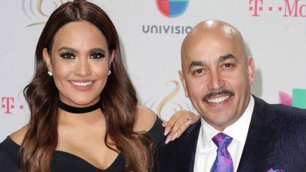 Mayeli Alonso tacha de mentiroso y desobligado a Lupillo Rivera