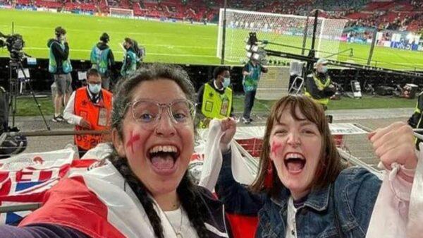 Una mujer aficionada de este deporte se reportó enferma en el trabajo para no perderse las semifinales de la Eurocopa