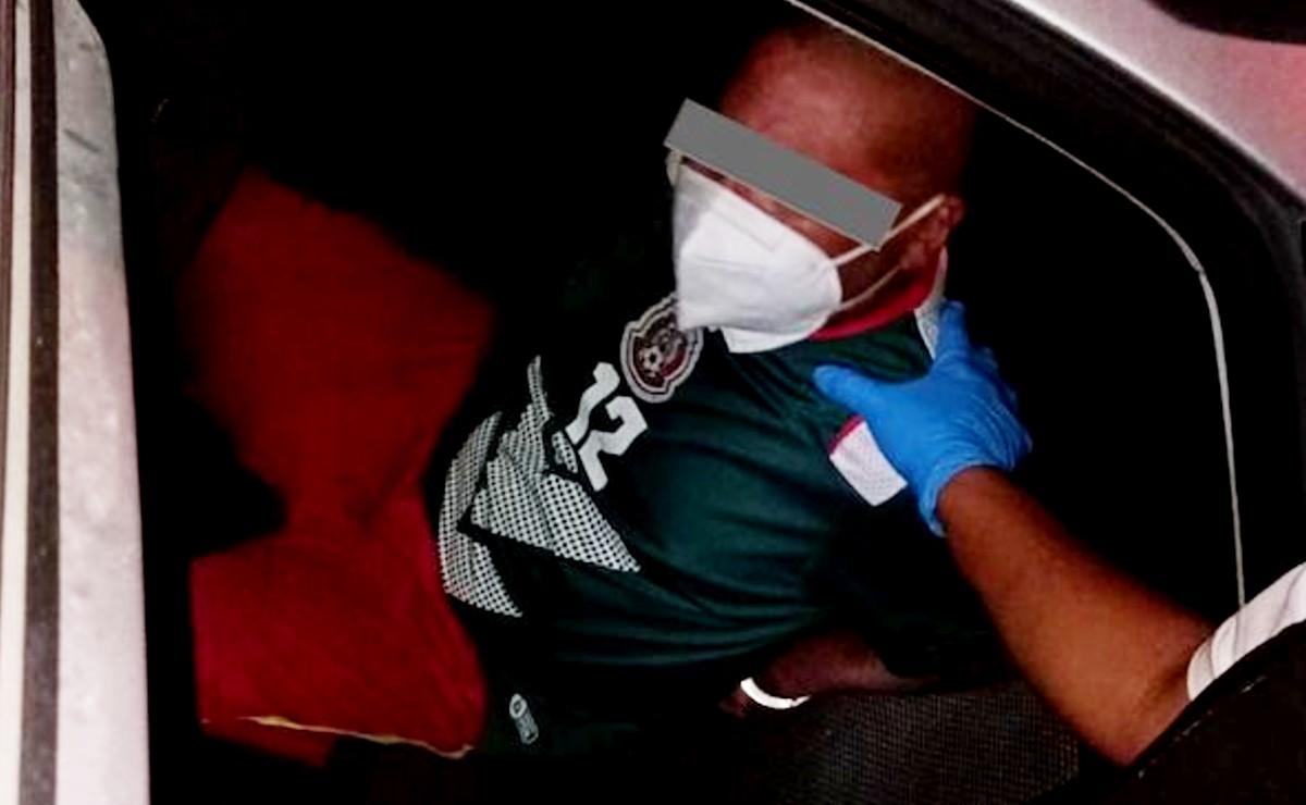 Cae 'La Chucha' por narcomenudeo; aseguran marihuana y metanfetaminas en Mérida
