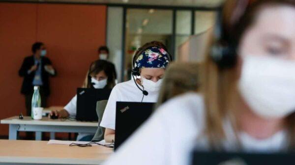 Poco más de 300 mil trabajadores permanecen en outsourcing: STyPS.