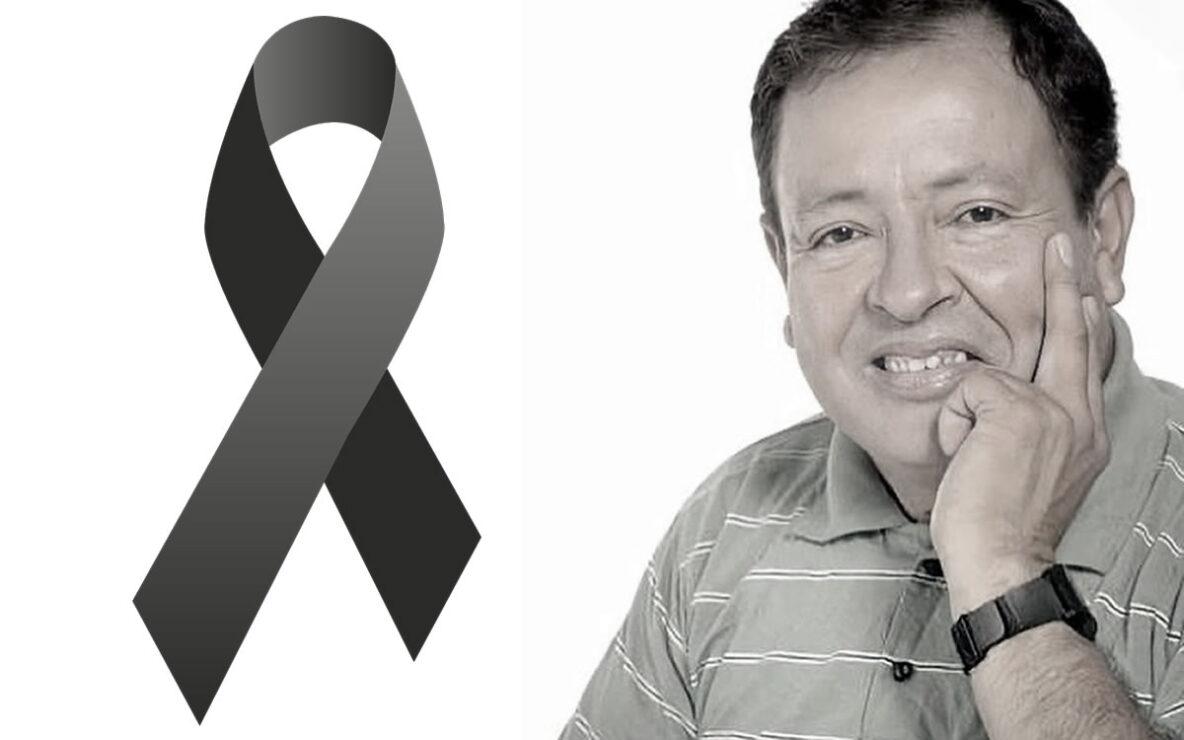 Murió Sammy Pérez a los 65 años tras luchar contra el Covid-19.