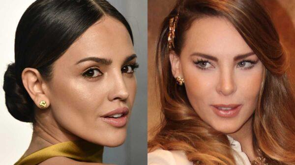 Reviven pleito entre Eiza González y Belinda ¿Todo bien en casa?