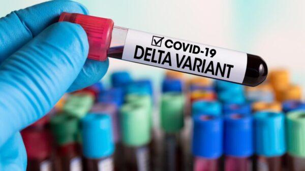 Quintana Roo: Reporta OPS presencia de la variante Delta de Covid-19.