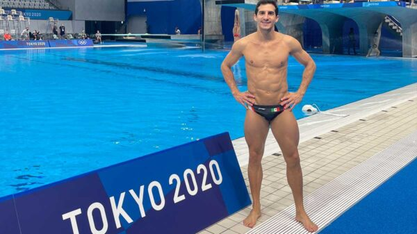 Tokio 2020: ¿Cuándo compite Rommel Pacheco?