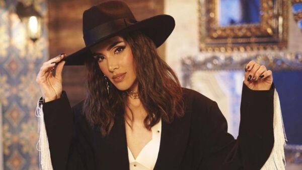 """Sandra Echeverría lanza nuevo sencillo """"¿Por qué te vas?"""