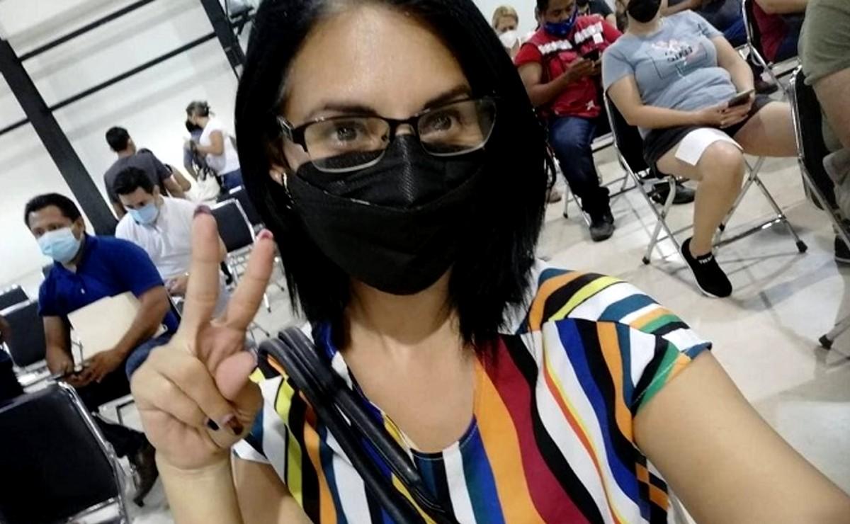 Teresa Vega Cuellar víctima de feminicidio por disputa legal