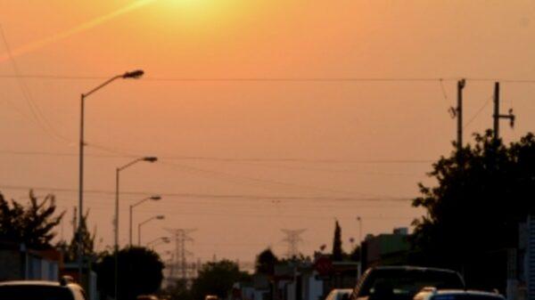 A partir de mañana podrás apreciar tardes rojizas en Yucatán debido al polvo del Sahara