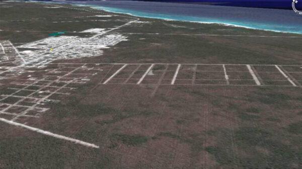 Nuevo aeropuerto estaría entre Tulum y Felipe Carrillo Puerto.